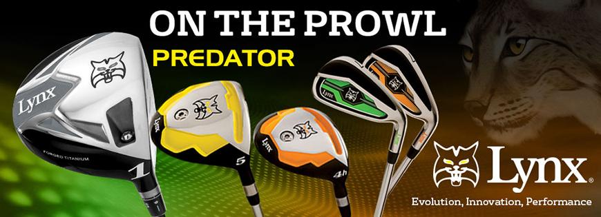 Predator-Banner