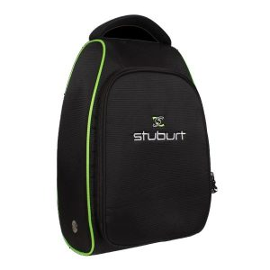 SHOEBAG03-STUBURT-DELUXE-SHOEBAG-BLACK