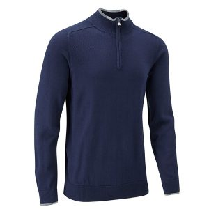 sbknt1000_casual_half_zip_lined_sweater_midnight