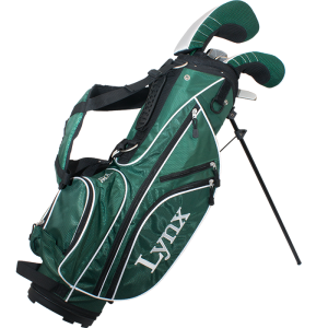 Green-junior-set-bag