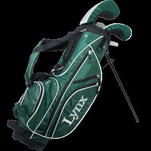 Green-junior-set-bag