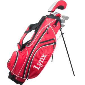 Red-junior-set-bag
