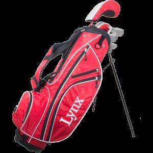 Red-junior-set-bag