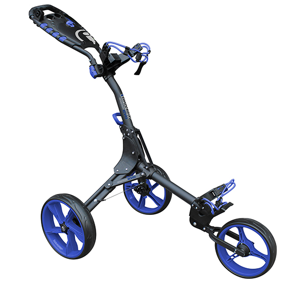 Push/Pull Golf Trolleys