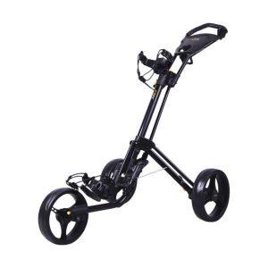 PK-TL4-Black-Push-Cart